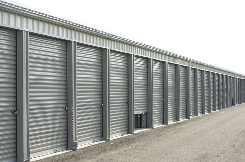 10X15 storage room