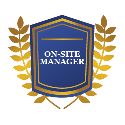 On-Site Manager